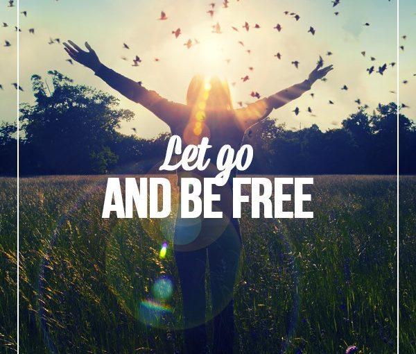 Prachtig gezongen over loslaten, de belofte aan jezelf, je leven waar te maken.