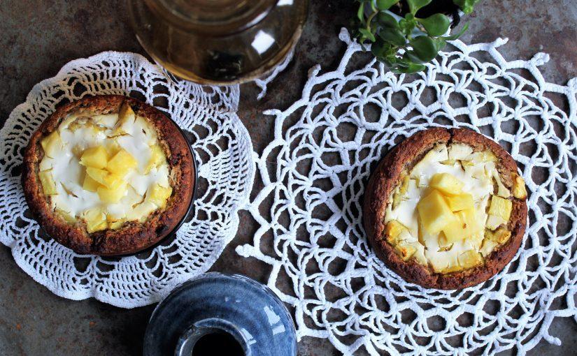Amazing Amigo Ananas Ontbijt